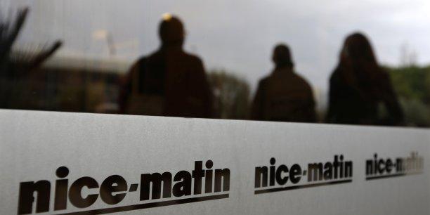 Plus d'un million d'euros ont été levés par 300 salariés de nice-Matin, acceptant de verser 3.500 euros chacun, dans le cadre d'une société coopérative.
