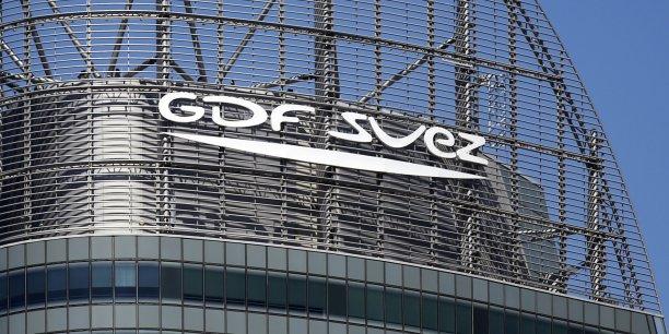 GDF possédera 16,6% du capital de la future usine américaine de liquéfaction de gaz.