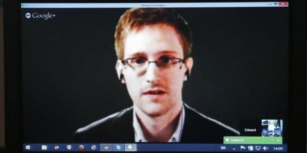 L'ex-consultant de la NSA (l'agence de sécurité américaine), qui a obtenu l'asile en Russie, participera depuis Moscou à un débat intitulé Surveillance des données et respect de la vie privée, organisé à la Gaîté Lyrique à Paris.