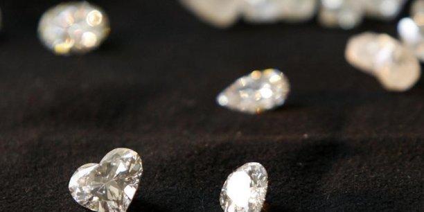 La production de diamants devrait stagner à long terme, tandis que la demande va exploser.