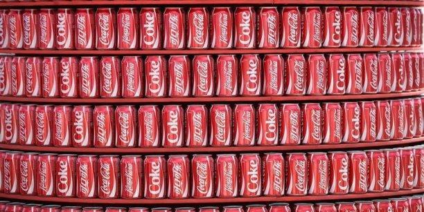 Coca-Cola lançait le décompte pour l'Euro 2016 le 3 juin