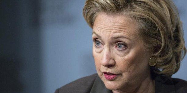 La polémique sur l'adresse mail d'Hillary Clinton tombe mal à deux ans de l'élection présidentielle aux Etats-Unis.
