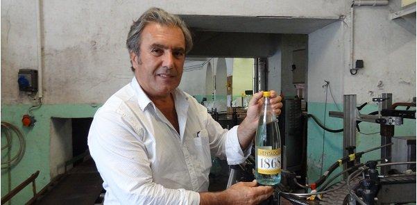 Eric Besson a repris la société en 2012. Crédit : Aurélien Tournier