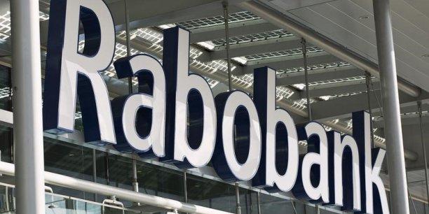 Deutsche Bank, Credit Suisse...Rabobank s'ajoute à la longue liste de banques ayant annoncé des réductions d'effectifs cette année.