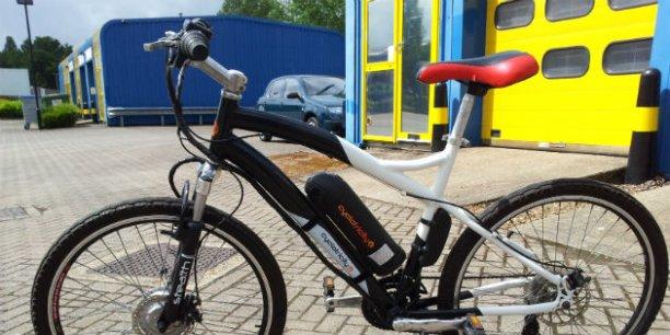 1,2 millions de vélos électriques ont été achetés en 2013 sur le Vieux Continent. Six fois plus qu'en 2007.