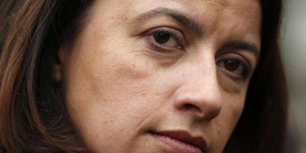 Face aux réactions provoquées par son brûlot, la députée de Paris a assuré qu'elle restait favorable au rassemblement des écologistes et de la gauche.
