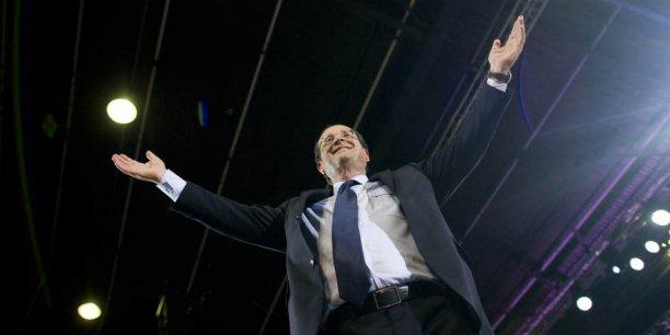 François Hollande a annoncé dès son fameux discours du Bourget, le 22 janvier 2012, 30 milliards d'euros de hausses d'impôts