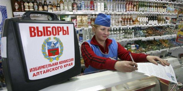 Les pays d'Europe de l'Est sont les plus gros consommateurs d'alcool par habitant de 15 ans et plus, avec un préférence pour la vodka.