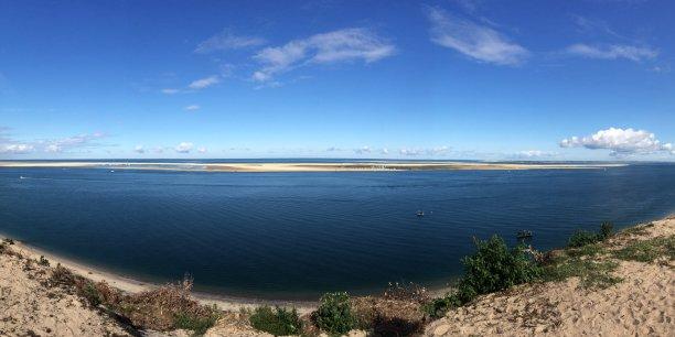 Le bassin d'Arcachon affiche un excellent taux de satisfaction avec 93 %