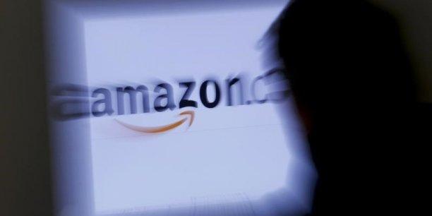 Par cette acquisition, le géant américain compte renforcer les offres dématérialisées en ligne de sa branche de cloud AWS (Amazon Web Services).