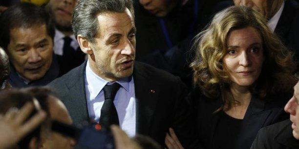 NKM, en désaccord avec Nicolas Sarkozy sur la ligne à adopter face au Front National, ne sera plus vice-présidente du parti Les Républicains.