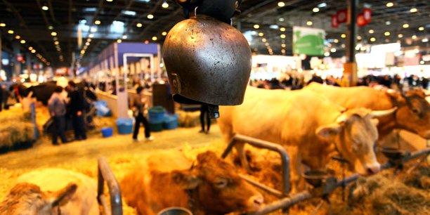 L'agroalimentaire est le premier secteur d'emplois en Occitanie.
