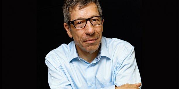 Marc Ivaldi, économiste à la Toulouse School of Economics (TSE)