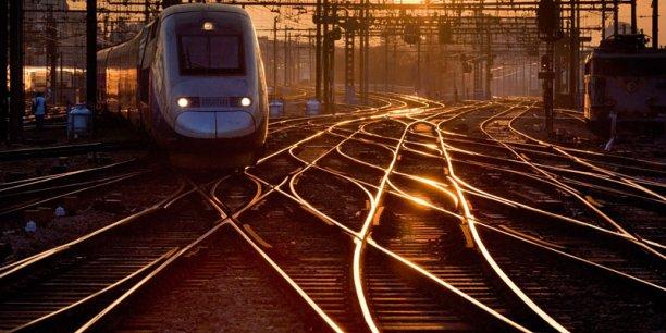 La LGV était prévue pour 2024 à Toulouse si les travaux commençaient en 2017