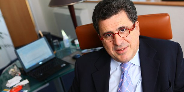 Daniel Benchimol est le fondateur du cluster DigitalPlace et d'Eurogiciel.
