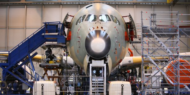 L'aéronautique et le spatial restent les principaux pourvoyeurs d'emplois et stimulent la R&D