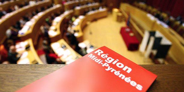 La région Midi-Pyrénées va-t-elle absorber une partie de Languedoc-Roussillon ? Pas si sûr.