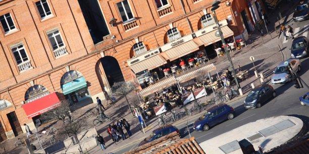 Toulouse, 1re ville de France pour le pouvoir d'achat immobilier