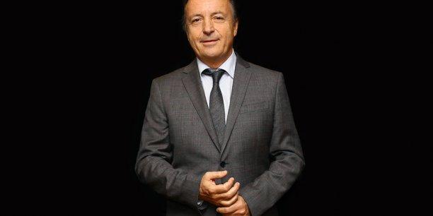 Jean-Pierre Bel, président du Sénat