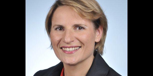 Valérie Rabault