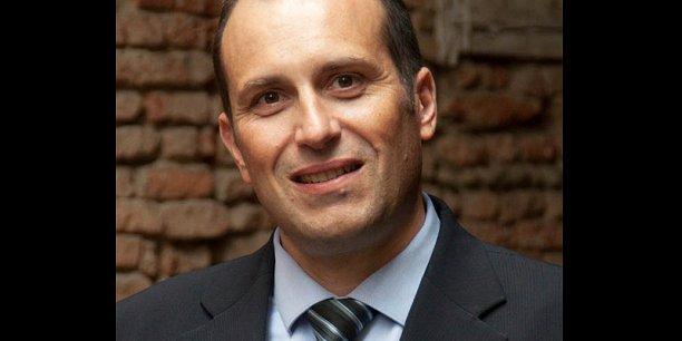 Laurent Méric