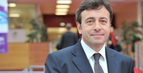 François Bonvalet, directeur de TBS.