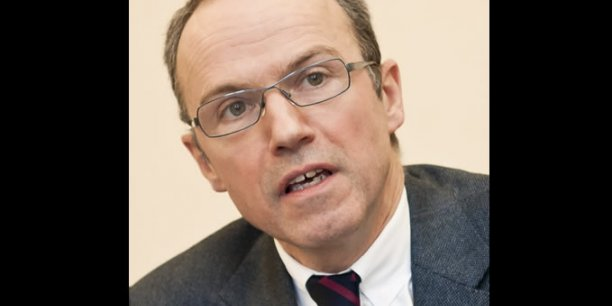 Pascal Mailhos, nouveau préfét de région Midi-Pyrénées et de la Haute-Garonne