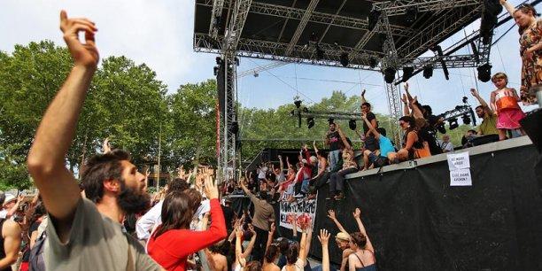 Plus de 170 festivals ont été annulés au cours des deux dernières années.