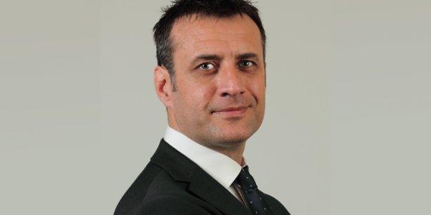 Guillaume Carle a créé le Groupe Carle en 2003