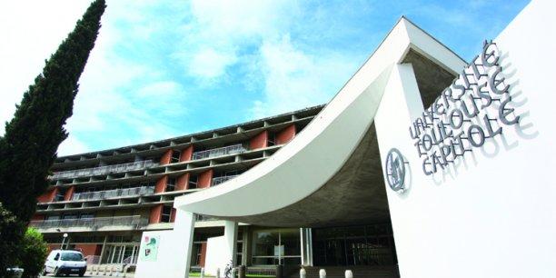 Université Toulouse 1 Capitole