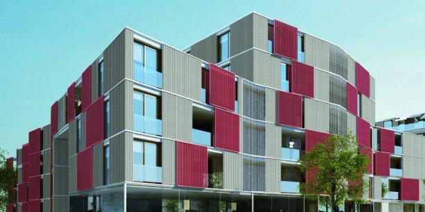 le financement participatif s 39 immisce dans le secteur immobilier et s duit les cadres urbains. Black Bedroom Furniture Sets. Home Design Ideas