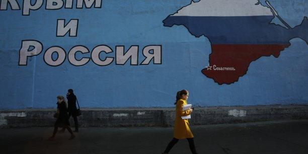 Au regard d'exemples de blocus ou d'embargos réalisés dans le passé, rien ne dit que la Russie pourrait souffrir des sanctions économiques occidentales.