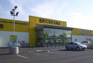 Bricorama fait son march en aquitaine - Mr bricolage st jouan ...
