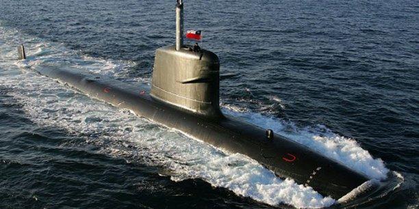 DCNS joue crânement sa chance en Pologne pour la vente de trois sous-marins Scorpène NG