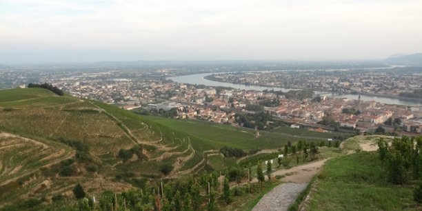 Dans la Drôme, 10 000 entreprises ont bénéficié du CICE.