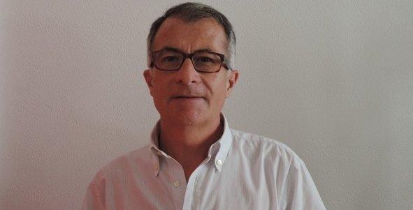 Michel Tavernier, directeur Aravis-Aract Auvergne Rhône-Alpes.
