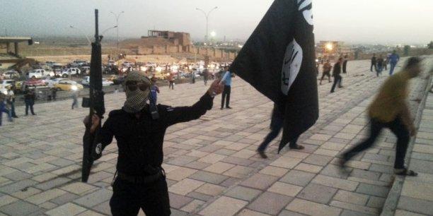 Les djihadistes justifient l'exécution de leurs otages comme autant de représailles aux frappes aériennes menées depuis le 8 août par les États-Unis contre les combattants djihadistes sunnites dans le nord de l'Irak.