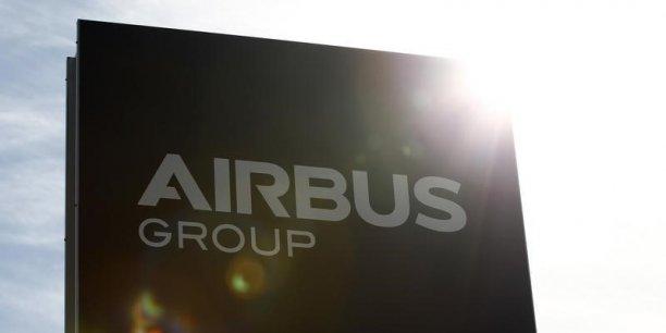 Airbus Group vend toute sa participation dans le groupe finlandais Patria