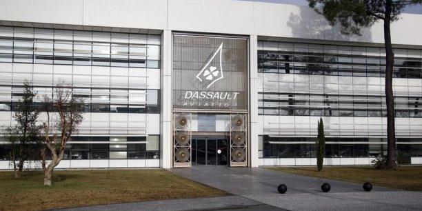 En créant à Mérignac (33) une antenne dévolue aux relations avec la Simmad et le Commandement des forces aériennes, Dassault se rapproche au plus près de leurs futurs besoins et donc de leurs marchés