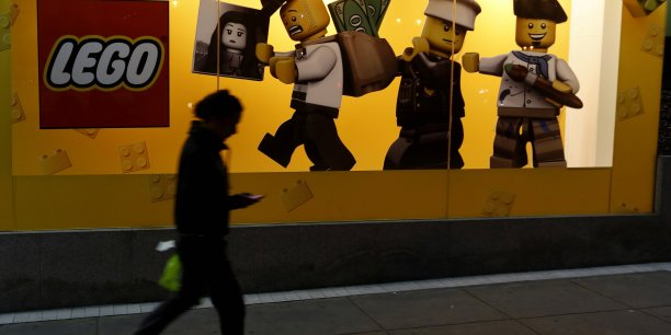 Lego a rappelé toutefois que l'essentiel du chiffre d'affaires sur le marché du jouet se dénouait dans les dernières semaines de l'année.
