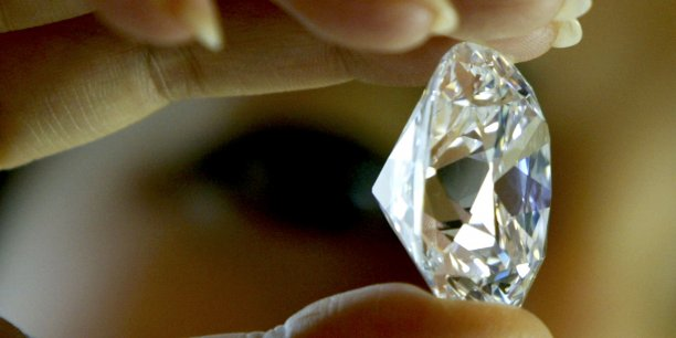 Le diamant découvert est de catégorie D de type II, c'est-à-dire transparent ou incolore, et sans impureté mesurable.