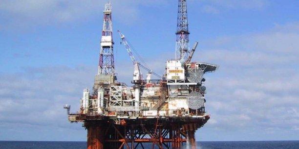 Thunder Horse est la plateforme la plus importante de BP dans le golfe du Mexique. (Photo prétexte)