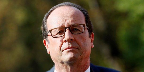 Les fruits de la politique ménée par François Hollande, s'il y en a, ne pourront être récoltés qu'après 2017...