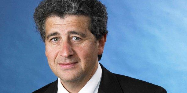Khaled Bouabdallah veut renforcer l'implication de l'université dans le développement économique du territoire.