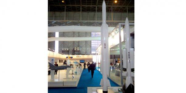 Le programme SRSAM développé en partie par le missilier MBDA pourrait être annulé en Inde