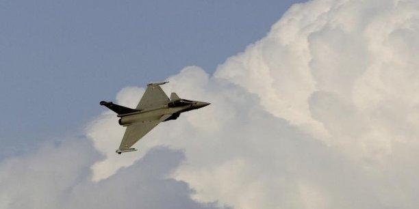 Les pilotes de chasse de l'armée de l'air ne voleront en moyenne que 150 heures par an en 2014. Soit 30 heures au-dessous de ce que l'OTAN recommande.