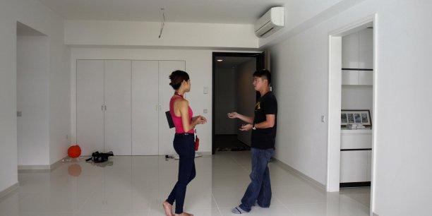 Le métier d'agent immobilier prend une fois de plus le virage numérique.