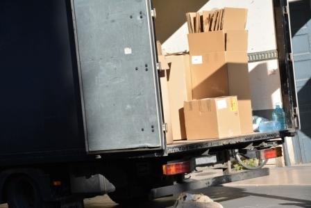 Le secteur des transports routiers a maintenu les recrutements en Nouvelle-Aquitaine.