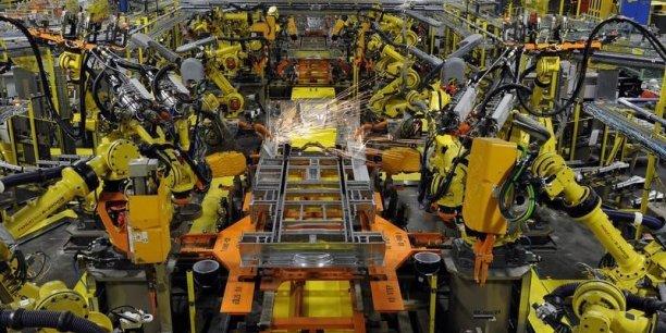 Supports moteurs, systèmes de freinage... Le Bélier est un équipementier automobile international.