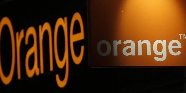Orange serait proche d'un accord pour le rachat de Jazztel[reuters.com]